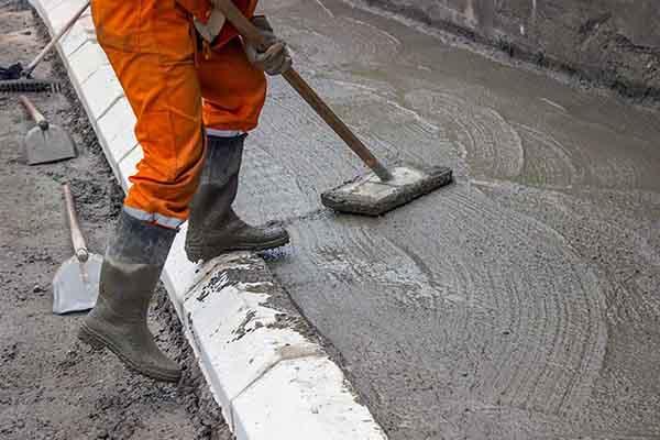 Кубанский бетон подвижности бетонной смеси таблица гост